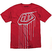 Troy Lee Designs Shield Drip Tee
