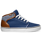 Vans 106 Mid Shoes SS14