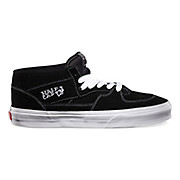 Vans Half Cab Shoes AW14