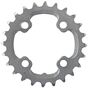 Shimano XT FCM785 10 Speed Double Chainrings