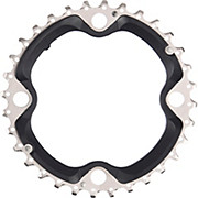 Shimano SLX FCM670 10 Speed Triple Chainrings
