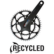 ControlTech Shield Carbon 2x10sp Chainset - Ex Demo