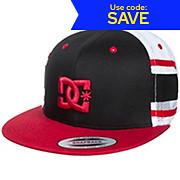 DC RD Alumni Ribbon Trucker Hat  SS14