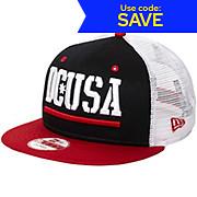 DC RD Bar Tucker Hat SS14
