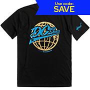 DC RM World Wide Tee Shirt SS14