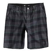 DC The House As Shorts SS14