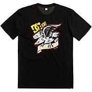 DC Travis Pastrana Eagle Tee Shirt SS14