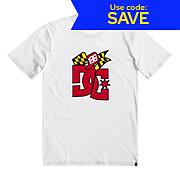 DC Travis Pastrana Winner Tee Shirt SS14