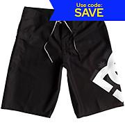DC Lanai Shorts SS14
