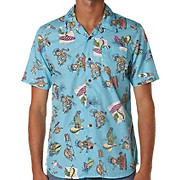 Vans Casual Friday Aloha Shirt SS14