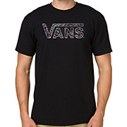 Vans Vans Classic Fill Tee SS14