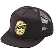 Vans Off The Wall Brewed Trucker Hat SS14