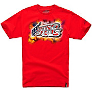 Alpinestars Nitro Circus Hollywood Tee