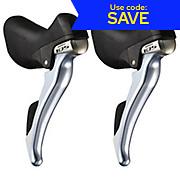 Shimano 105 5800 2x11 Speed STI Shifter Set