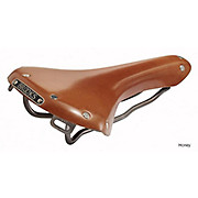Brooks England Swallow Classic Titan Saddle