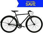 Creme Tempo Solo City Bike 2014