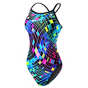 TYR Disco Inferno Swimsuit