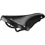 Brooks England B17 STD Steel Womens Saddle