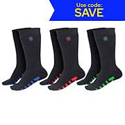 Unit Hi Luz 3 Pack Socks SS14