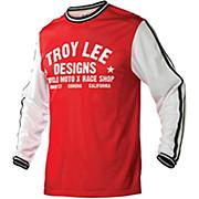 Troy Lee Designs Super Retro Jersey 2015