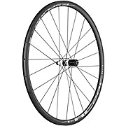 DT Swiss RC 28 Spline Clincher Rear Wheel 2014