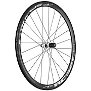 DT Swiss RC 38 Spline Clincher Rear Wheel 2015