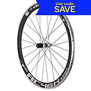 DT Swiss RC 46 Spline H Clincher Rear Wheel 2015