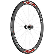 DT Swiss RRC 46 Di-Cut Tubular Rear Wheel 2014