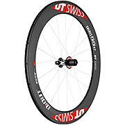 DT Swiss RRC 66 Di-Cut Clincher Rear Wheel 2015