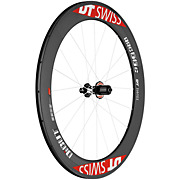 DT Swiss RRC 66 Di-Cut Clincher Rear Wheel 2015