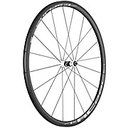 DT Swiss RC 28 Spline Clincher Front Wheel 2014