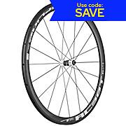 DT Swiss RC 38 Spline Tubular Front Wheel 2014