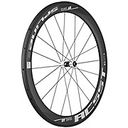 DT Swiss RC 55 Spline Tubular Front Wheel 2014