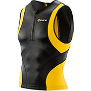 Skins TRI400 Compression Top with Zip