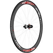 DT Swiss RRC 46 Di-Cut Clincher Rear Wheel 2015
