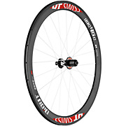 DT Swiss RRC 46 Di-Cut Clincher Rear Wheel 2014