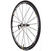 Mavic Ksyrium Elite S WTS Road Rear Wheel 2014