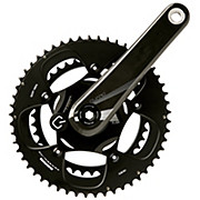 SRAM Quarq Elsa 10R Power Meter Chainset
