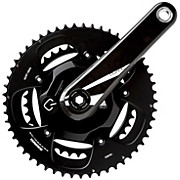 SRAM Quarq Riken 10R Power Meter Chainset
