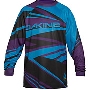 Dakine Mens Descent L-S Jersey 2014