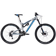 Nukeproof Mega AM275 Comp Bike 2015