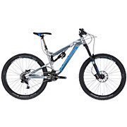 Nukeproof Mega AM 275 Comp Bike 2015