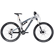 Nukeproof Mega TR 275 Race Bike 2015