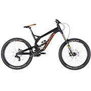 Nukeproof Pulse Pro DH Bike 2015