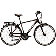 Corratec Harmony Gent HS 11 City Bike 2014