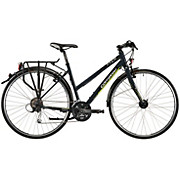 Corratec Shape Urban Three Lady City Bike 2014