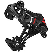 SRAM X01DH Type 2 7 Speed Rear Mech 2014