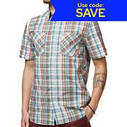 Etnies Bakersfield Shirt SS14