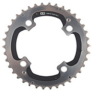 Shimano XTR FCM980 10 Speed Double Chainrings