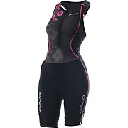 Orca 226 Kompress Printed Womens Race Suit